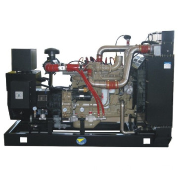 Cummins Generator Gas Natural da 20kW a 2200kW